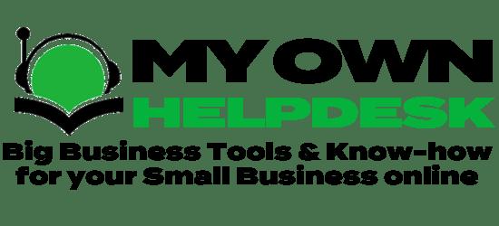 MyOwnHelpdesk.com
