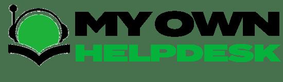 MyOwnHelpdesk.com logo